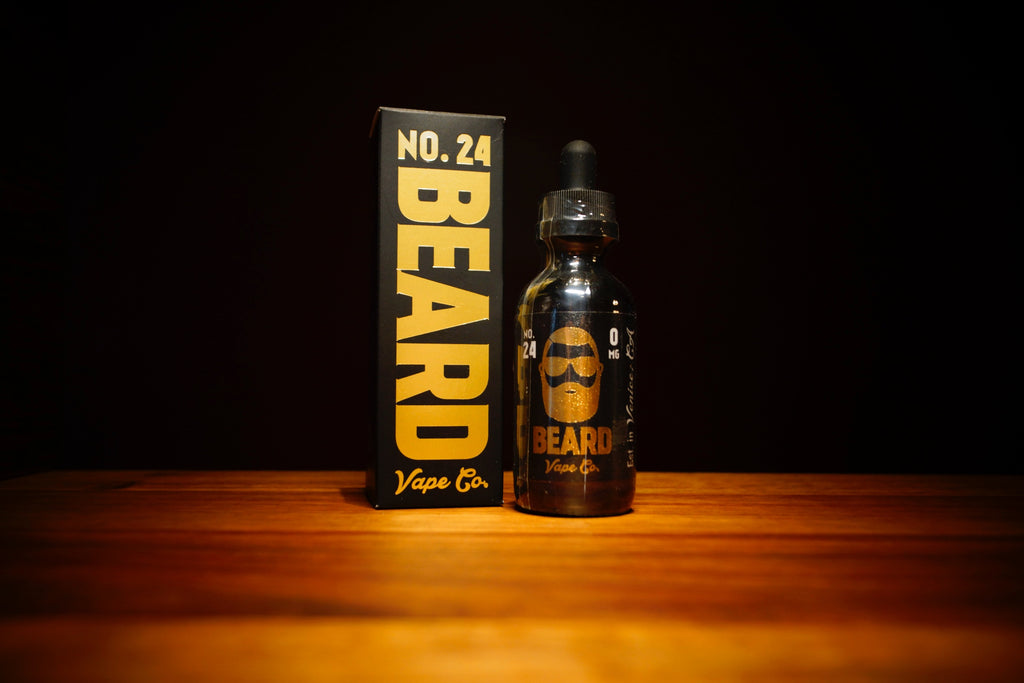 #24. by Beard Vape Co.