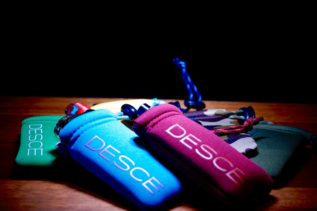 DESCE NEO Sleeve/ Bag in Various Colours
