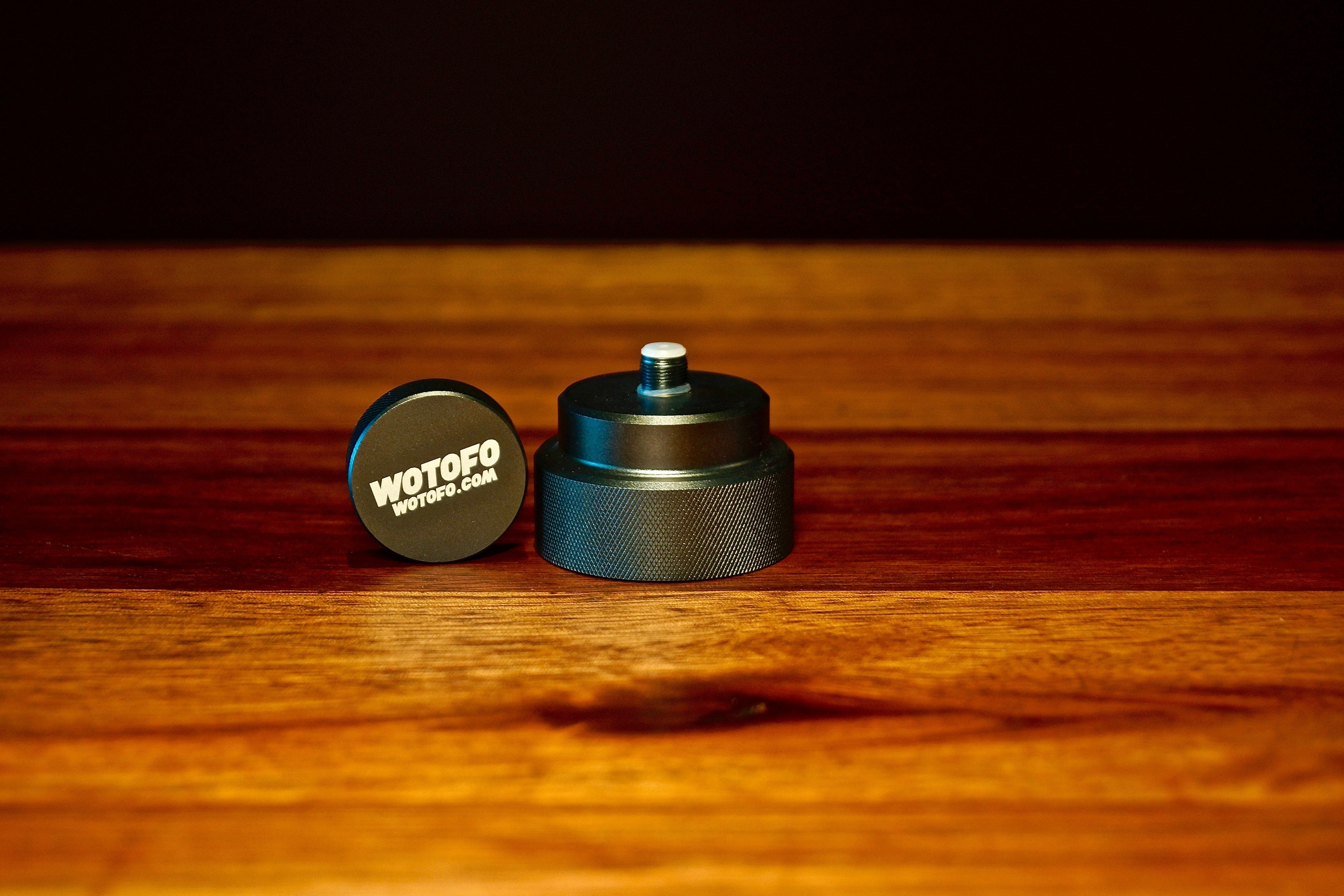 Wotofo Easy Fill Squonk Cap 100ml