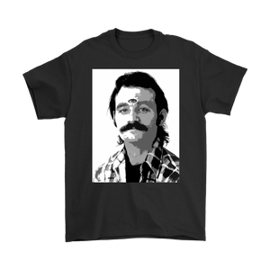 """Third Eye"" Bill Murray T-Shirt"