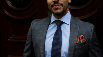From board room to boys night: style tips for after work drinks