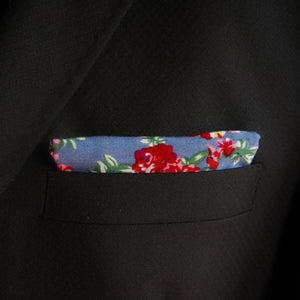 The Americano - pocket squares, PocketMan - the best pocket squares you'll ever wear