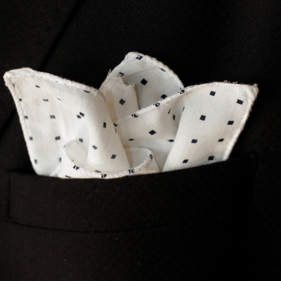 The Martini - pocket squares, PocketMan - the best pocket squares you'll ever wear