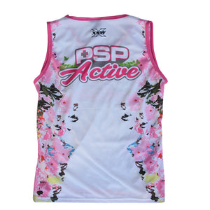 "PSP Active ""That Dress"" Singlet"