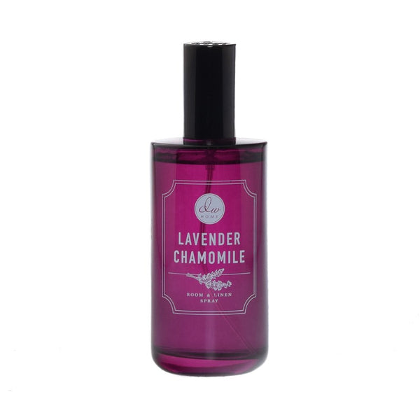 LAVENDER CHAMOMILE | ROOM & LINEN SPRAY