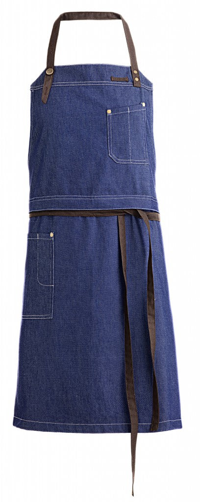 Svunta Texas denim blue
