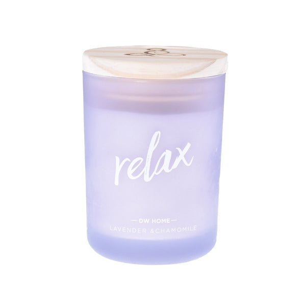 RELAX | LAVENDER & CHAMOMILE