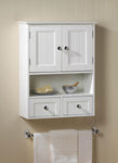 NANTUCKET WALL CABINET, , The Decor Source, The Decor Source