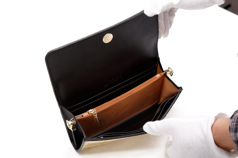Stunnin' Wallets for Women with Multiple Pockets - Brangio Italy Co.