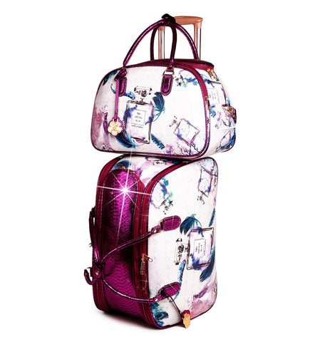 Arosa Fragrance Duffel Set