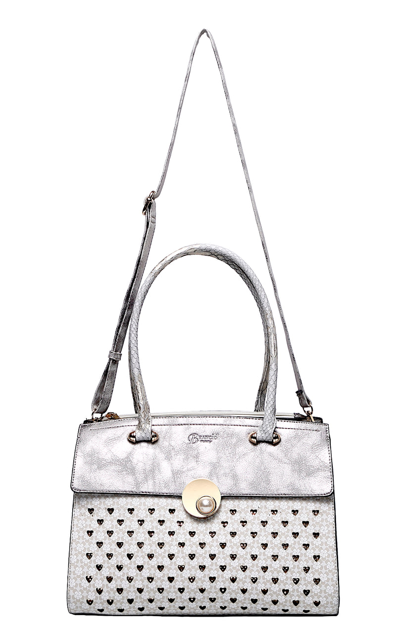 Twinkle Moon Designer Crystal Handbags for Women - Brangio Italy Co.