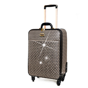 Galaxy Stars Luggage