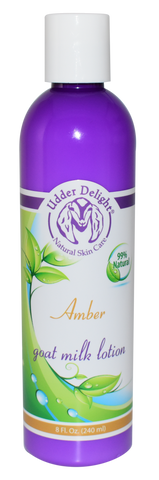 Amber Lotion