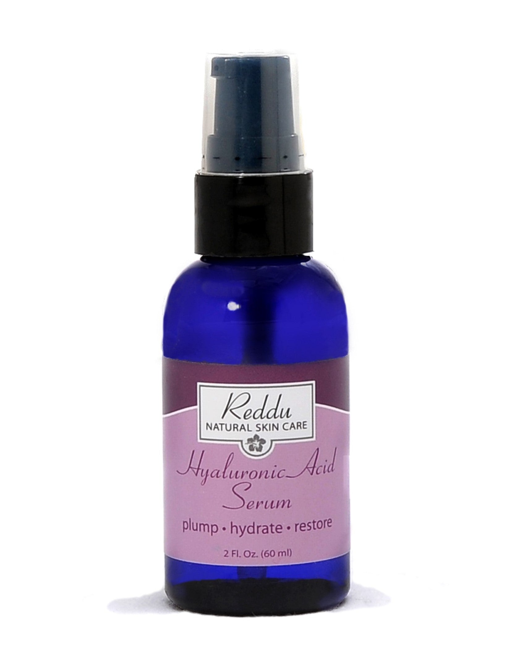 Reddu- Hyaluronic Acid Serum