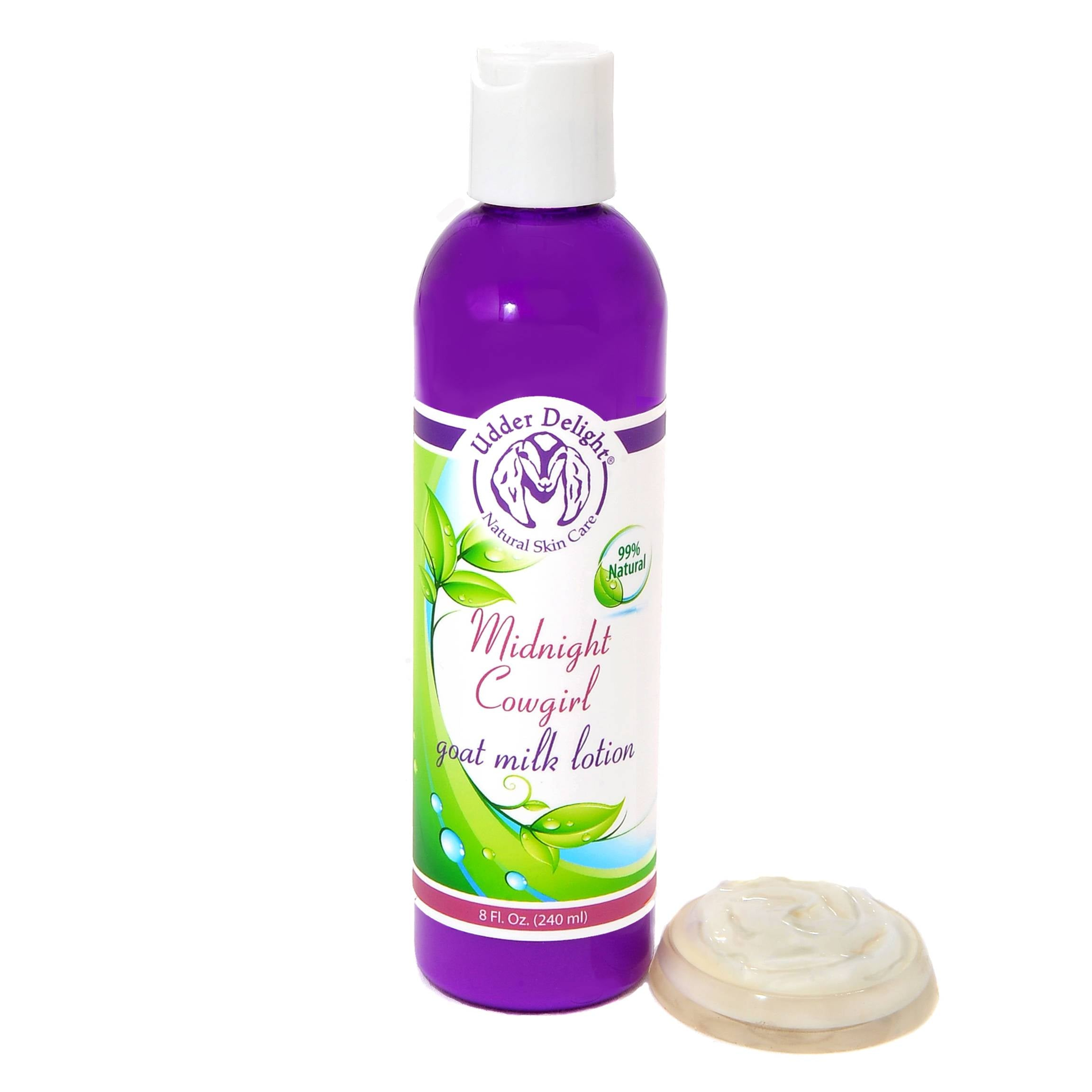 Midnight Cowgirl Lotion