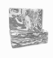 "3"" Foam Marble Yoga Blocks(Set of Two)"