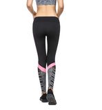 Aramis Workout Leggings