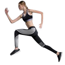 Compression Workout Leggings