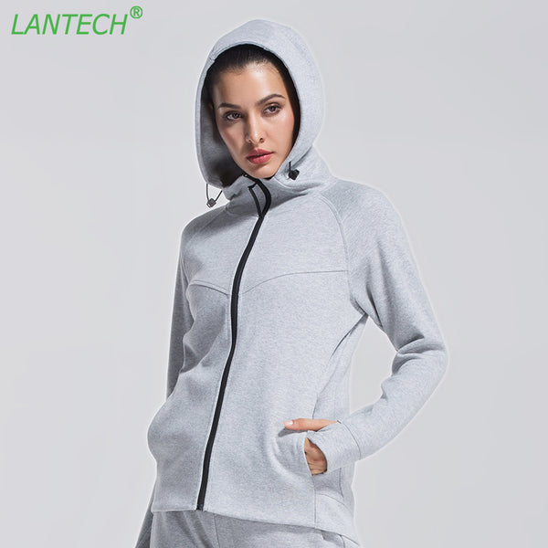Running and Exercise Jacket