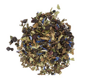 Berry Cotton Candy Loose Leaf Iced Tea - Long Dog Tea Co.