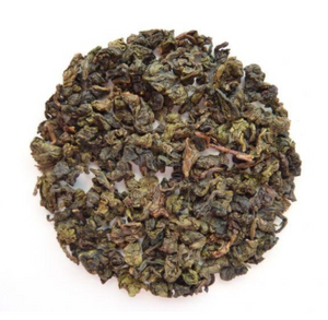 Mountain Oolong - Long Dog Tea Co.