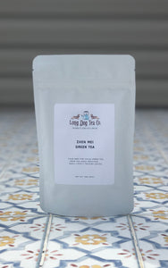 Zhen Mei - Green Tea - Long Dog Tea Co.