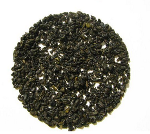 Peach & Apricot- Green Tea - Long Dog Tea Co.