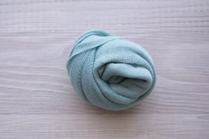 Stretch Cotton Knitted Wraps