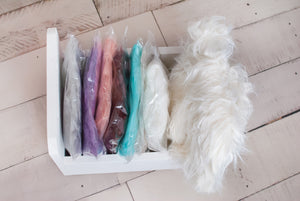 Faux Fur Stuffers
