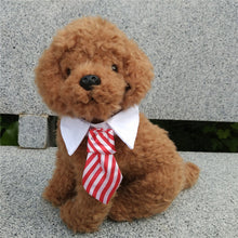 Puppy Neck Tie For Small Dogs - Go Pugs