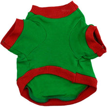 Christmas Fleece Outfit For Small Dogs - Go Pugs