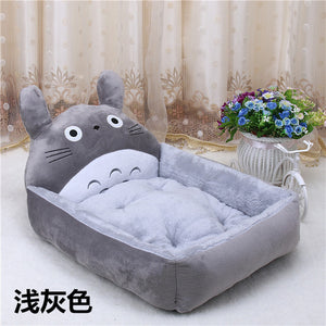 Totoro Bed S-XL - Go Pugs