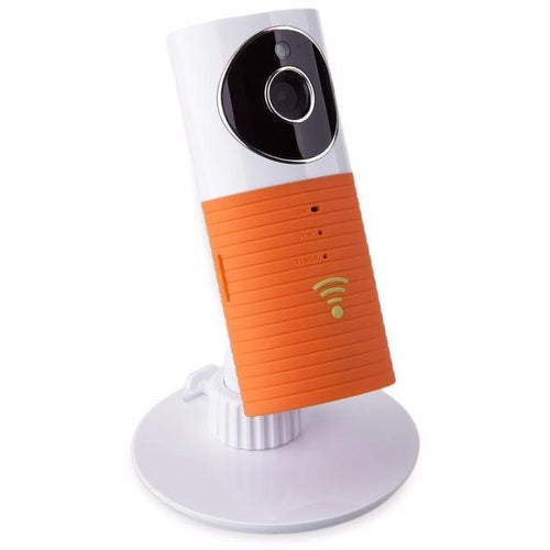 720P HD Mini Wireless Wifi Baby and Pet Monitor - Go Pugs