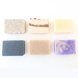 Nyah Beauty Handcrafted Soap