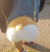 CORGI BUTT BAG