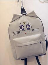 SAILOR MOON CAT BAG
