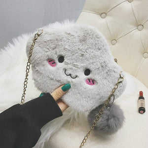 CLOUD SHOULDER BAG