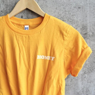 HONEY TEE-SHIRT