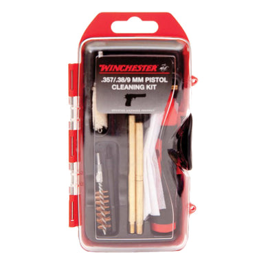 Winchester Pistol Cleaning Kit