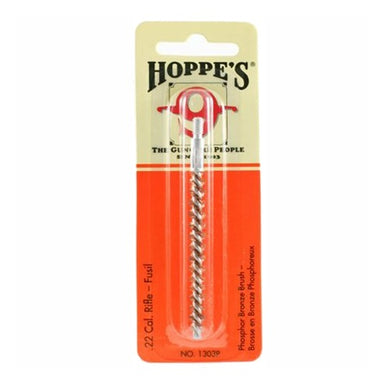 Hoppe's 9 - Bronze Phosphor Brush .32 Cal