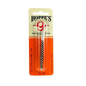 Hoppe's 9 - Nylon Brush .270 Cal - 7mm