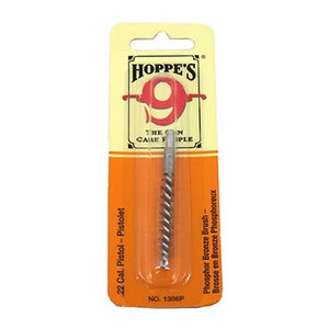 Hoppe's 9 - Phosphor Bronze Brush .17 / .204 Cal