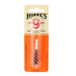 Hoppe's 9 - Nylon Pistol Brush .40 Cal / 10mm