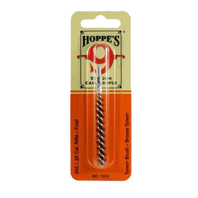 Hoppe's 9 - Nylon Brush .243 / .25 Cal