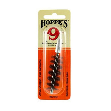 Hoppe's 9 - Nylon Brush .20 Gauge