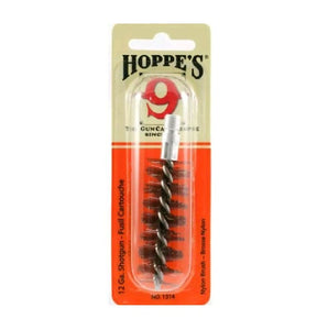 Hoppe's 9 - Nylon Brush 12 Gauge