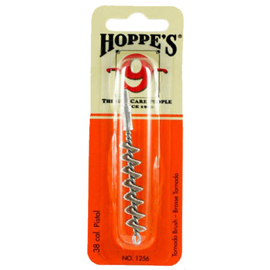 Hoppe's 9 - Tornado Brush .38 Caliber