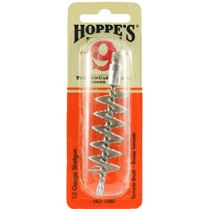 Hoppe's 9 - Tornado Brush 12 Gauge