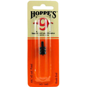 Hoppe's 9 - Cleaning Rod Knob End .44 / .45 Cal