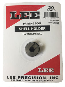 Lee Autoprime Shell Holder #20